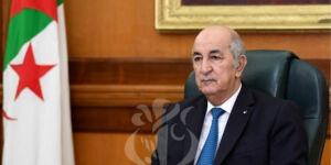 Le Président Tebboune reçoit les vœux de l'Emir du Qatar à l'occasion de l'avènement de l'Aïd El-Fitr